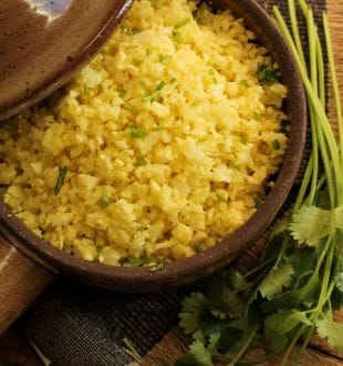 Cauliflower Rice: This Could be Your Next Favourite Alternative to Regular Carbs