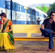 Chennai Express trailer crosses 2 million mark on YouTube