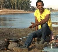 Chakh Le India - Kachcha Raasta