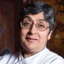 "Chef Veena Arora, The Spice Route: ""Thailand Will Always be Home"""