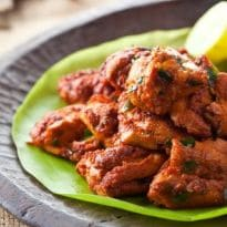 Kerala Style Chicken 65: A Delicious History and The Ultimate Recipe