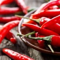 India's Red Chillies: From Sizzling Sensations to Mild Marvels