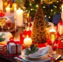 Here's Your Guide to the Ultimate Christmas Menu!