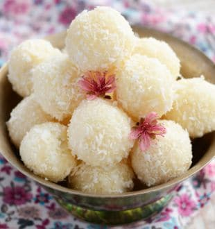 Craving Something Sweet? Get Our Best Dessert Recipes From Scrummy Ladoos to Brownies