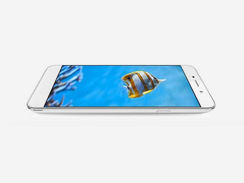 Coolpad Note 3 With Fingerprint Scanner, 3GB RAM Launched at Rs. 8,999