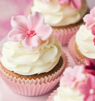 A Baking Hack You'll Love Us for! Cake Frosting Without Using Cream
