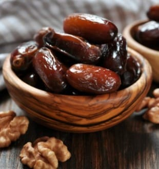 Get Up To Date! Date Syrup Can Fight Against a Number Of Disease-Causing Bacteria