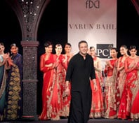 Delhi Couture Week - Day 1