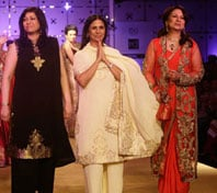 Delhi Couture Week - Day 2