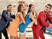 Video: Dil Dhadakne Do With Priyanka, Ranveer and Anushka