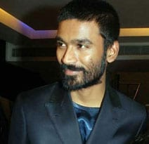 I don't like being compared with Rajinikanth says Dhanush