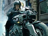 Dhoom 3: Know the mean machines