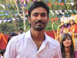 Dhanush keen to go behind the camera soon