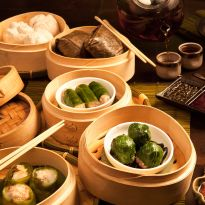 Your Ultimate Guide to The Best Dimsums in Delhi