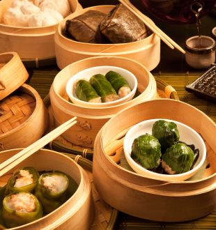 The Dim Sum Trail: Your Ultimate Guide to The Best Restaurants in Delhi
