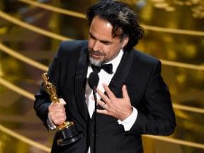 Alejandro Gonzalez Inarritu, Best Director