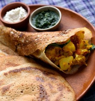Swapan Seth Spills Delhi's Food Secrets: Here's a List of Dishes You Must Eat