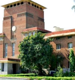 What's Delhi University Eating: The Best Cafes & Restaurants in North Campus