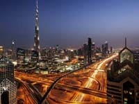 9 Famous Attractions of Dubai