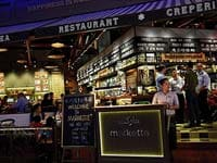 7 Grand Restaurants That Make Dubai a Paradise for Foodies