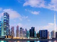 Dubai: Where Business Meets Opulence