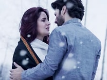 Video : Katrina, Aditya's Fitoor For Reel Life