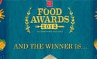 NDTV Good Times Food Awards