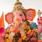 Ganesh Chaturthi: Why Rice Makes an Important Element During Lord Ganesha's Isthapna