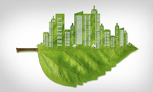 Breathe Clean How Green Buildings Can Reduce Your Carbon