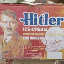 Made in India: Ice Cream Cones Named After Hitler Spark Anger in Germany