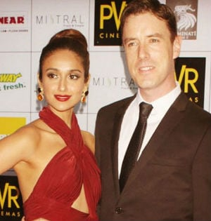 Why Ileana Won't Talk About Relationship With Oz Photographer