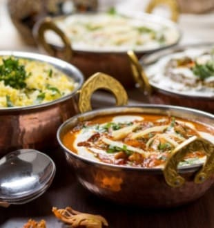 Secrets Unfolded: Why Indian Food Tastes so Good? Researchers from IIT Explain