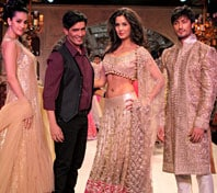 Delhi Couture Week- Day 4