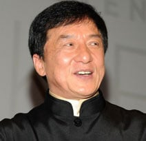 Jackie Chan can't dance but loves 3 Idiots and biryani
