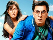 Video : Jagga Ranbir Kapoor Finally Solves The Mystery