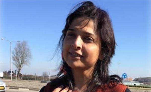Jayati Singh