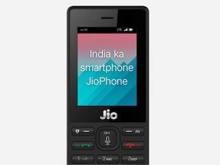Jio Phone Bookings Paused After 'Millions' Pre-Book a Unit