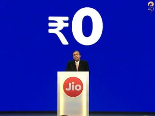 Everything You Need to Know About the Reliance Jio Phone