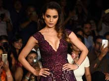 Video: For Kangana Ranaut, Queendom Come