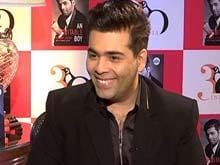 Video : After Roohi And Yash's Birth, Karan Johar Is In The 'Best Phase Of His Life'