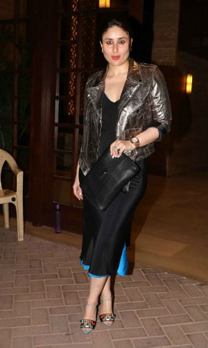 Kareena Kapoor's Bling-Bling Style Is To Die For