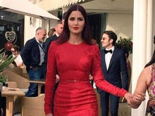 Video: Yes, She Cannes: Katrina's Fashion-Forward Debut