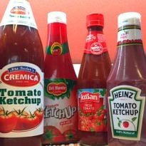 Heinz, Del Monte and Others: Which Ketchup Tastes the Best?