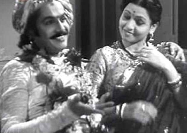 100 years of Bollywood: History in pictures - NDTV Movies