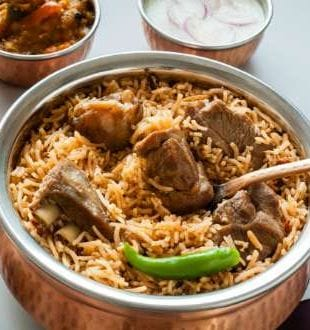 A Peek into the Kitchens of Hyderabad's Nizams: Haleem, Biryani and More
