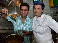 Indulge Your Taste Buds With Chef Kunal Kapur