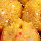 Motichoor Ladoo: A Sweet Dip In The History of India's Favourite Festive Treat
