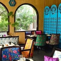 Indulge in Leisurely Lunches at Lavaash by Chef Saby in Delhi