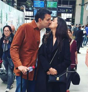 Lisa Haydon May Have Announced Her Engagement