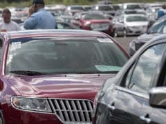 Look where stolen luxury cars are going